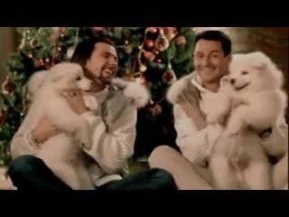 Чаи вдвоем, красивая песня, всем новогоднего настроения