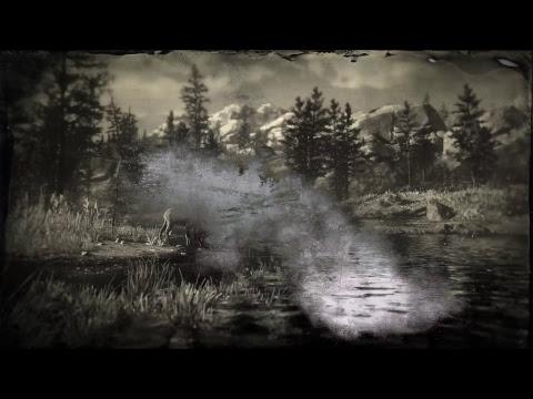 ZevsTeam РУС Red Dead Redemption 2 PS4 Pro : online beta. Деньги?