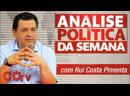 Todos a Curitiba pela liberdade de Lula Análise Política da Semana 12 10 19