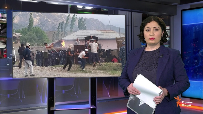 Ахбори Тоҷикистон ва ҷаҳон 01 06 2020 اخبار تاجیکستان HD