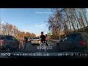 В Казани двое водителей устроили драку на дороге