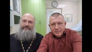 Оскудело наше священство. Игумен Амвросий Тарасюк- единственный непоминающий в Белоруссии.
