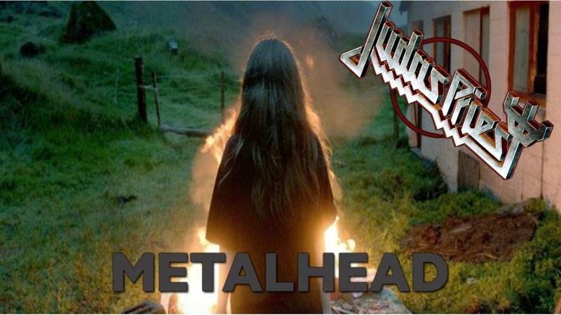 Metalhead Victim of Changes Scene