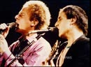 Simon Garfunkel - Cars Are Cars - Live, 8_22_1983 (audio)