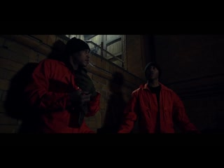 onyx, dope d.o.d., snowgoons «ain't no time to rest»