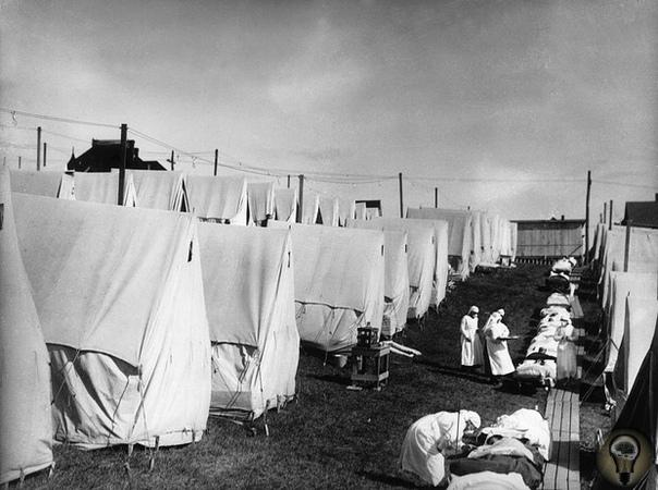 НАГЛЯДНЫЙ ПРИМЕР: КАК БОРОЛИСЬ С ЭПИДЕМИЕЙ ИСПАНКИ 100 ЛЕТ НАЗАД Ровно 100 лет назад, с 1918 года по 1920, по планете размашистой эпидемиологической поступью шагал не коронавирус, а испанский