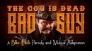 The Cog is Dead - BAD GUY (Billie Eilish steampunk parody)