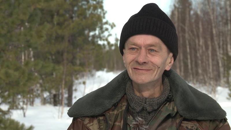Красноселькуп.Фильм Верхне-Тазовскому заповеднику 30 лет
