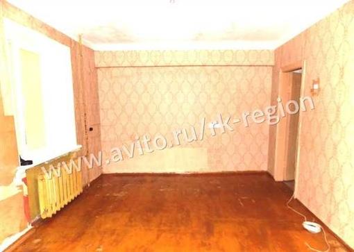 квартира в кирпичном доме проспект Троицкий 138к1