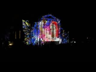 Фестиваль световых проекций «Просвет».