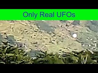 UFO | Big bright ball of light hovering over Bangu, Rio De Janeiro, Brazil. 5/18/2020.