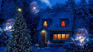 The Magic of Christmas ☆ La Magia del Natale ☆ La Magie de Noël ☆ Магия Рождества