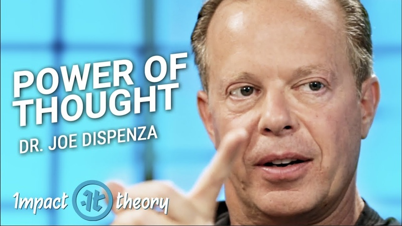 How to Unlock the Full Potential of Your Mind Dr Joe Dispenza on Impact Theory