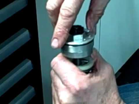 How to Set WP KTM Husaberg Fork Oil Level