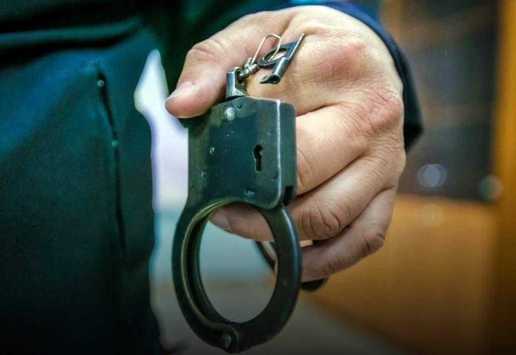 В Таганроге полицейские по горячим следам раскрыли кражу из дома