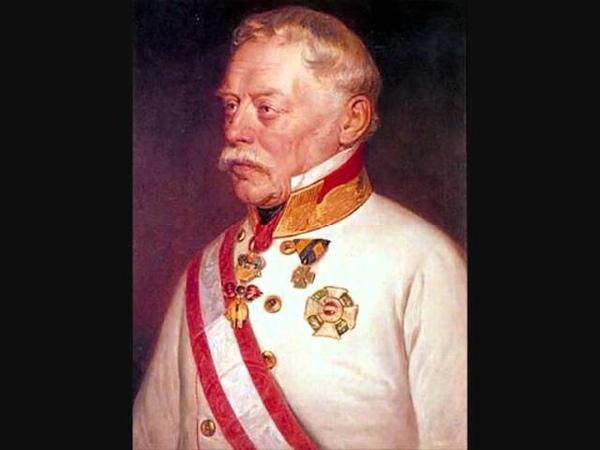 Johann Strauss I Marcia di Radetzky