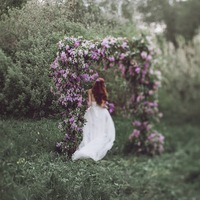 Анна Блок