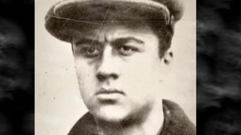 Михаил Кульчицкий