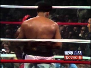 Muhammad Ali vs Joe Frazier (III) 1975-10-01 Thrilla in Manila