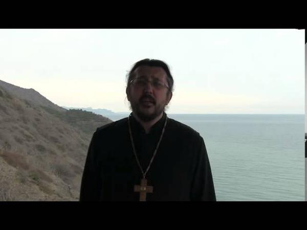 Как доказать безбожнику что Бог есть Священник Игорь Сильченков