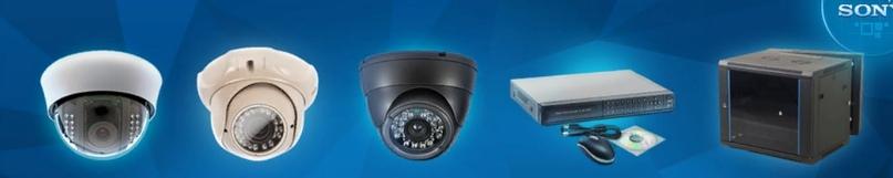 Установка систем видеонаблюдения камера в Люберцах