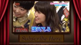 Японское телешоу, ужасно-прекрасное.