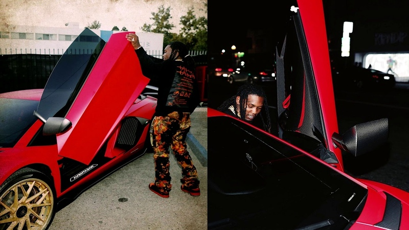 Offset Turks Feat Young Dolph Young Nudy YBS Skola