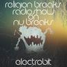 ElectroBiT Religion Breaks Radioshow 130 06 02 20 130