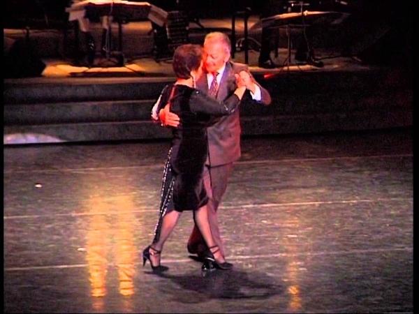Tango Tango Carré '99 Rodolfo y Maria Cieri Gallo Ciego