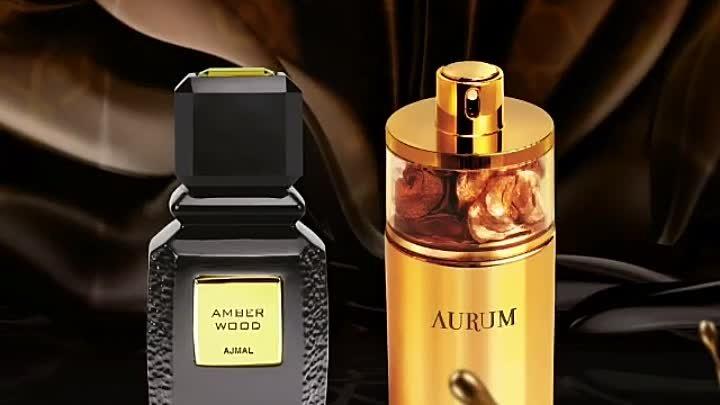 Эксклюзивная арабская Селективная парфюмерия AJMAL PERFUMES