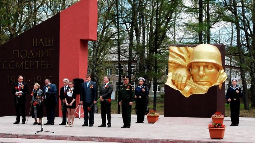 Как это было: Щуровский мемориал – преодолевая препятствия #kolomnareplay