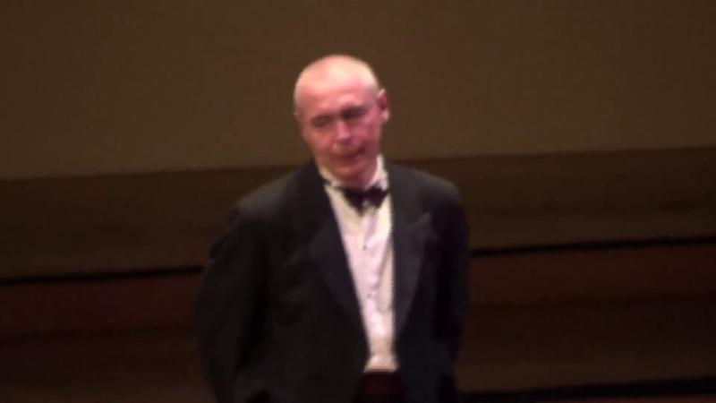 Ivo Pogorelich Encore in Vienna 2015 Islamey