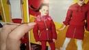 Примеряем детскую одежду 6 лет Фаберлик куртка термо белье утепленные штаны и т д