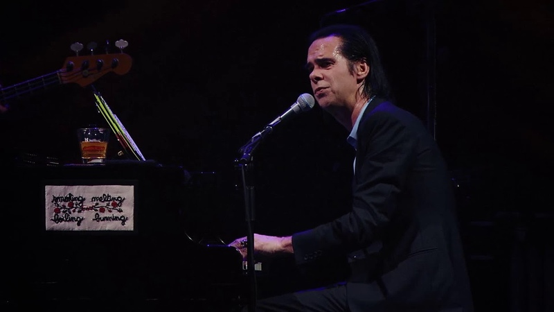 Nick Cave The Bad Seeds - Into My Arms - Live in Copenhagen