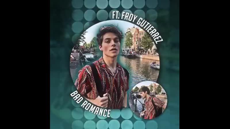 Froy Gutierrez