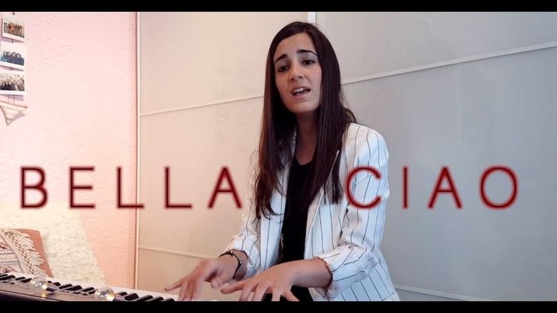 Bella Ciao (en español) La Casa De Papel - cover Elem