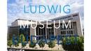 LUDWIG MUSEUM OF CONTEMPORARY ART BUDAPEST Hungary 2015 ВЕНГЕРСКИЙ МУЗЕЙ ЛЮДВИГА БУДАПЕШТ