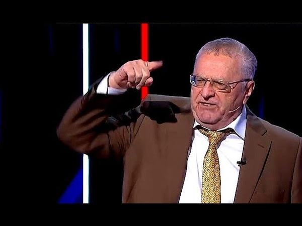 Соболь в ПСИХУШКУ, Платошкина под СУД! Жириновский ВЫСТУПИЛ ПРОТИВ лидеров оппозиции!