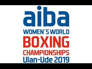 Церемония открытия Чемпионата мира по боксу среди женщин 2019
