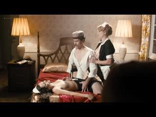 Maggie Gyllenhaal, Emily Meade, Margarita Levieva - The Deuce (2