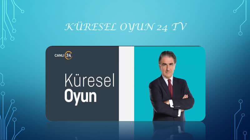 Selim Atalay ile Küresel Oyun (04.01.2018)-11