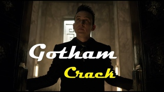 Gotham Crack  5x01-5x04  Rus
