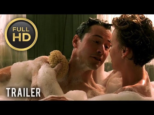🎥 SWEET NOVEMBER (2001) | Full Movie Trailer in HD | 1080p