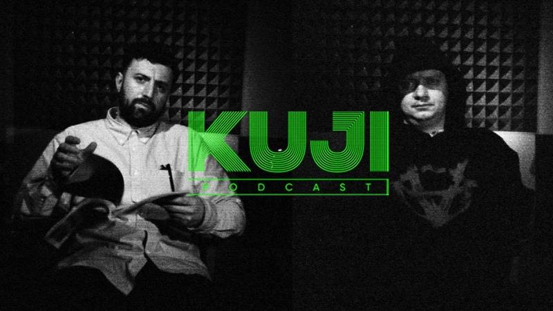 Каргинов и Коняев как получить тройку за сочинение Kuji Podcast 65