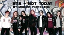 [MV ver] BTS (방탄소년단) - Not Today cover dance by MODEST PERFECTION