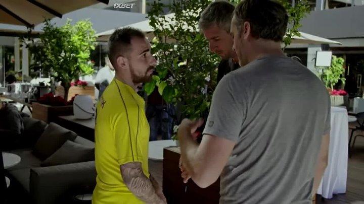 Borussia Dortmund Russia / Inside Borussia Dortmund 1 сезон 1 серия (профессиональная озвучка ColdFilm)