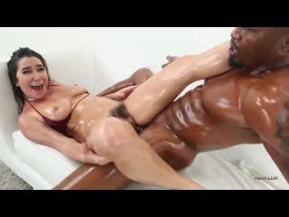 Karlee Grey - Big Wet Interracial Tits 3 - Porno, All Sex Big Tits Ass Oil Interracial BBC Facial, Porn, Порно