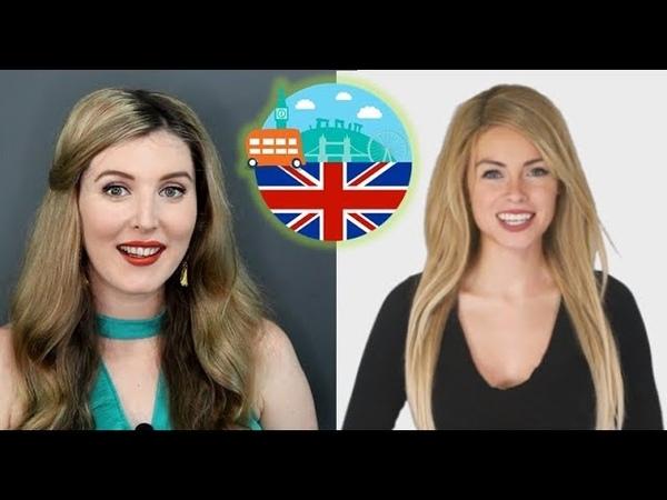 АнглоСлов: Английские ГЛАГОЛЫ на Каждый День - Урок с Носителями