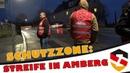 Schutzzone Streife startet in Amberg
