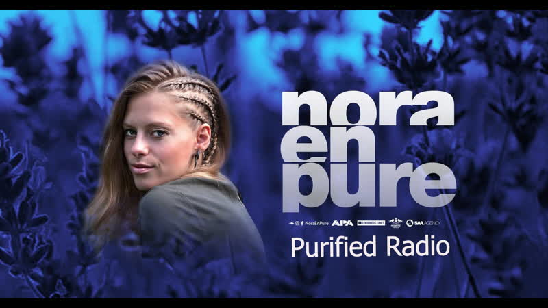 ТРАНСЛЯЦИЯ I HD 12 o8 2o2o ► Nora En Pure Purified Radio 207 * III
